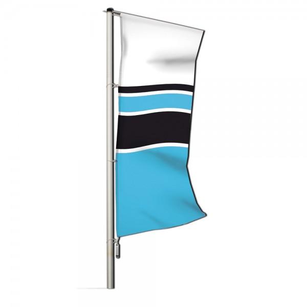 Fahne Hissflagge 150 x 400cm