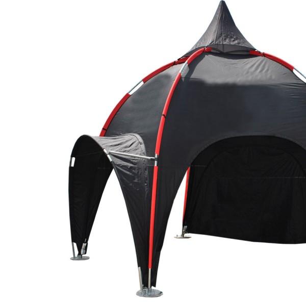 Eingangsbogen 6m klassic Dome Zelt